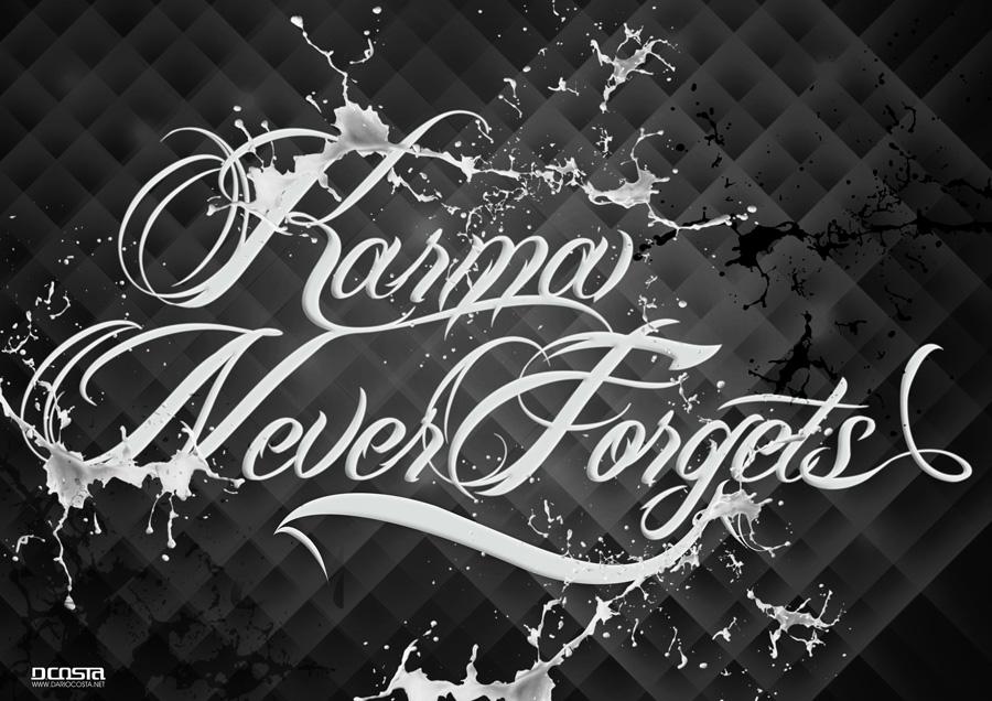 Karma by ~imagingdc