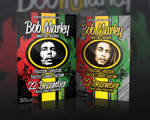 Reggae Jamaican Flyer