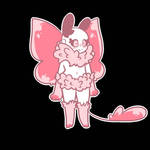 Sakura (first drawing of her)