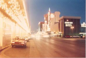 Viva las Vegas by mortichro