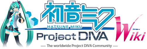 Project DIVA Wiki Logo v11 HQ by olivaaa
