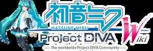 Project DIVA Wiki Logo v13 - Miku V3 HQ