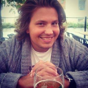 KristopherStrom's Profile Picture