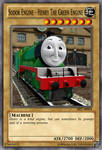 Sodor Engine - Henry The Green Engine remade
