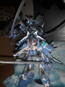 Shiva - custom model build