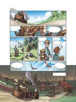 Ailes de Cuir - page 05 by MatteoLolli