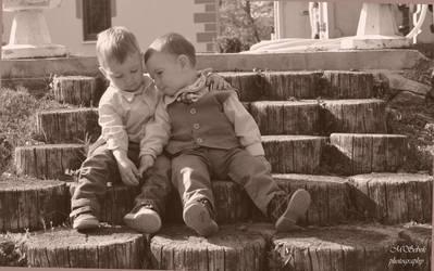 children by Mir129996