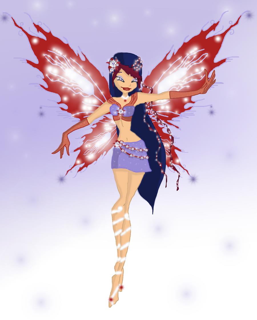 Harmony Enchantix By Teagan-Aliss On DeviantArt