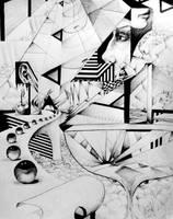 Familiar Amnesia by Mivala