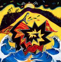 The Chaos of Ghostfish by Mivala