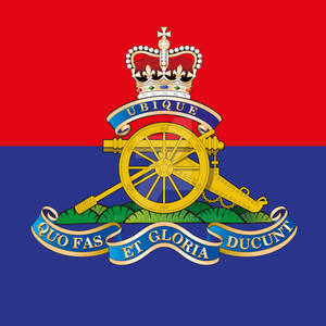 Royal Artillery badge