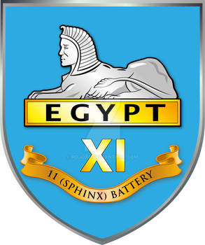 11 Sphinx Battery