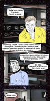 Who Knew, Sulu by Dutch-DeVries