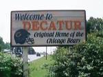 Decatur Illinois