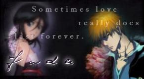 Fade :IchiRuki: by MoonlightScarlet