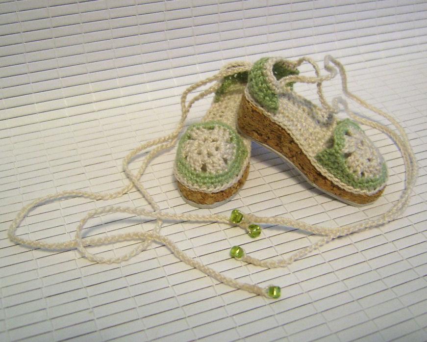 Shri's Summer Shoes