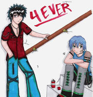 4ever by flyingkoi