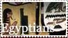 Egyptian Civilization Stamp by ChuutayuntiFutsuhime
