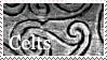 Celtic Civilization Stamp by ChuutayuntiFutsuhime