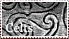 Celtic Civilization Stamp by ChuutayuntiFutsuhime