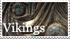 Viking Civilization Stamp by ChuutayuntiFutsuhime