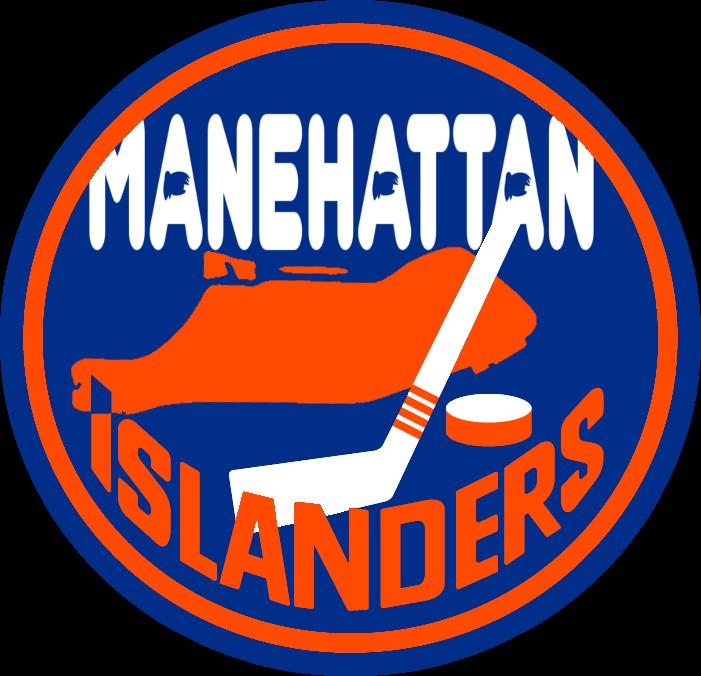 New York Islanders Wallpaper: Manehhattan Islanders By LyraHeartstrngs On DeviantArt