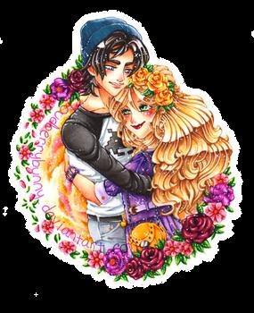 Diphda and Armin