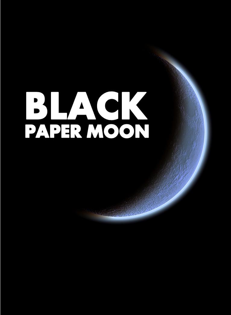 BLACK PAPER MOON   COVER by AislinSwann on deviantART G92lE7sm