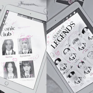YEARBOOK EDITION KIT PNG BY ITSPORCELAIN