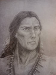 An American Indian