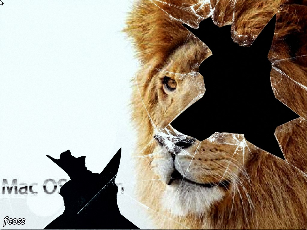 Minimum system requirements for mac os x lion and several essential