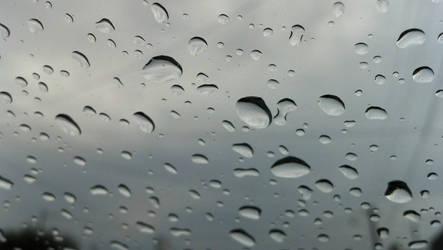 Raindrops  by Megane-sempai