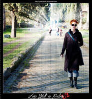 Long Walk to Freedom by jaderubini