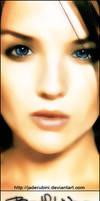 Synthetic Beauty by jaderubini