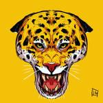 Jaguar Beast No. 3