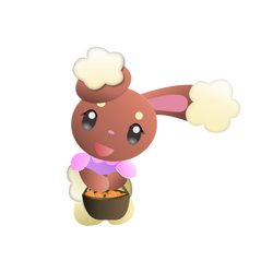 Buneary for Charity Collab by TommyGK