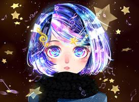 Galaxy by MilkyWay-Galaxy