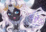 Commission - Nanoke -