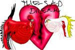 The sad dream