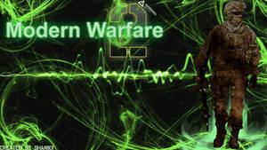 cod modern warfare 2 wallpaper