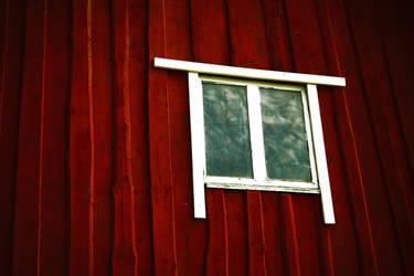 Window by Hexorcist
