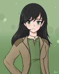 Severina [Orginal Character]