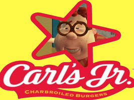 Carl's Jr. by TheRealNugget
