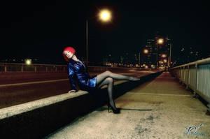 Night Lady by AlexiaPik