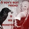 A Boy's Best Friend by dangerousdame