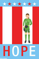 Hope Solo by hercircumstance