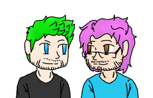 For Charity! by MattSepticPlier