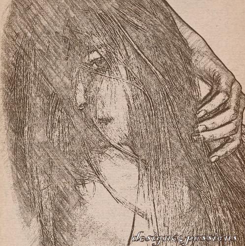 portrait by jeffoux46