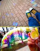 bubbles by RoXyRoCkS