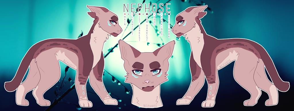 Nephose Reference March 2017 by Nephose